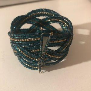 Jewelry - Chunky Beaded Bracelet